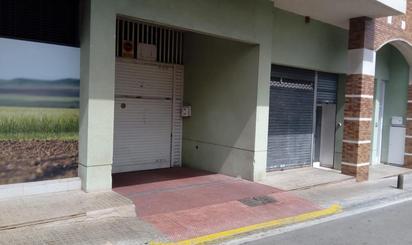 Garage zum verkauf in Carrer Àngel Guimerà, Montmeló