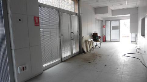 Foto 2 de Local de alquiler en Miquel Biada Montmeló, Barcelona
