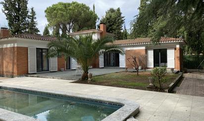 Viviendas y casas de alquiler en Montornès del Vallès