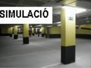 Garatges de lloguer a Barcelona Província