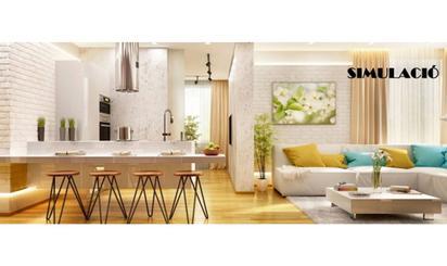 Wohnimmobilien und Häuser zum verkauf mit Terrasse in Tona