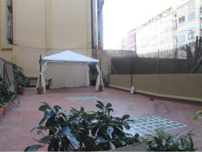 Foto 1 de Piso en  Travesera De Gracia / Sant Gervasi- Galvany,  Barcelona Capital