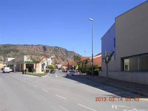 Piso en Venta en Ral - Mercadona - Guarderia / Alhama de Murcia