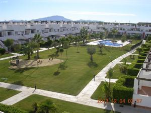 Ático en Alquiler en Alhama de Murcia, Condado de Alhama / Alhama de Murcia