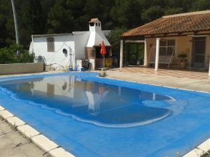 Finca rústica en Venta en Alhama de Murcia, Alado de la Sierra / Alhama de Murcia