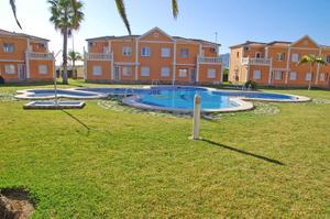 Apartamento en Venta en Oliva - Oliva Nova Golf / Oliva Nova