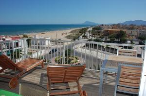 Apartamento en Alquiler en Virgen del Mar / Oliva Playa