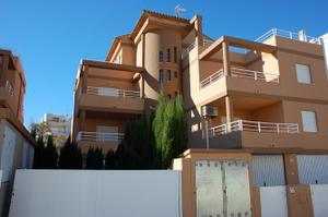 Alquiler Vivienda Apartamento zona sector 5