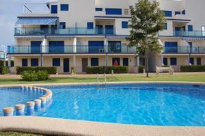 Alquiler Vivienda Apartamento zona oliva nova golf