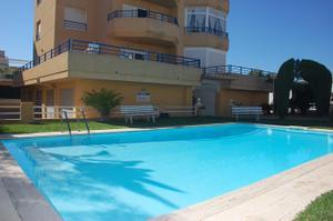 Apartamento en Alquiler en Sector 5 / Oliva Playa
