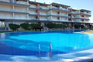 Apartamento en Alquiler en Matisses / Oliva Nova