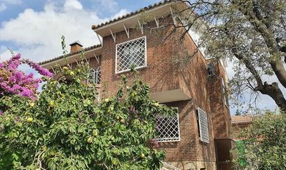 Viviendas y casas en venta en El Praderón, Galapagar