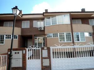 Casa adosada en Venta en - Deportivo Galapagar - Los Almendros / Deportivo Galapagar - Los Almendros