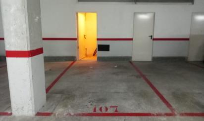 Plazas de garaje de alquiler en Barberà del Vallès