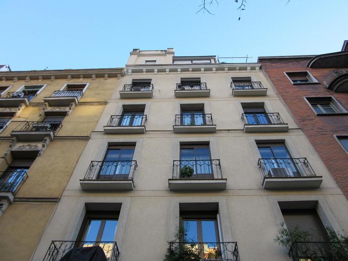 Piso en madrid capital en arganzuela en calle ferrocarril for Alquiler piso delicias madrid