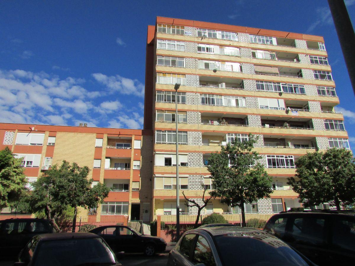 Piso  Ensanche maristas. Cartagena/piso