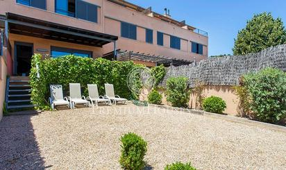 Single family semi detached for sale Parking at Barcelona Province