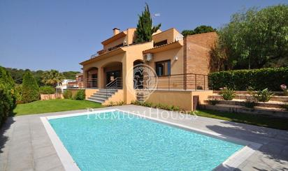 Chalets miete in Maresme