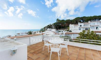 Casa adosada en venta en Sant Pol de Mar