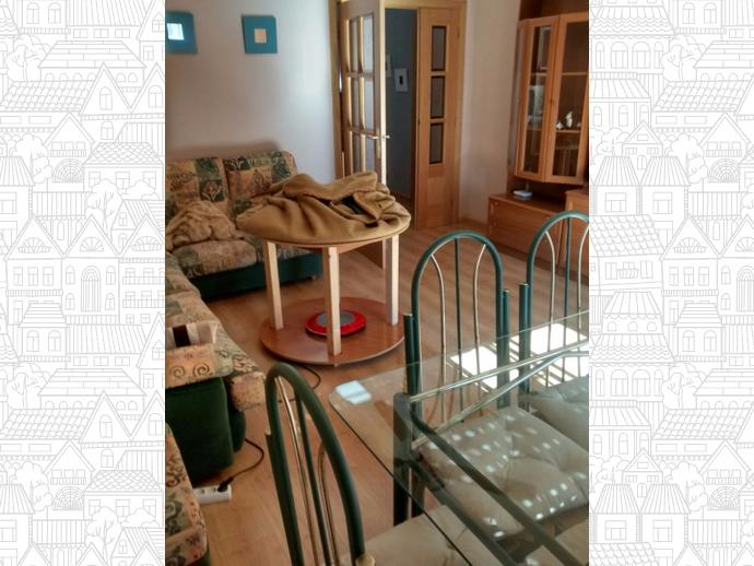 Piso en plasencia en calle rodrigo aleman 139289295 fotocasa for Compartir piso en plasencia