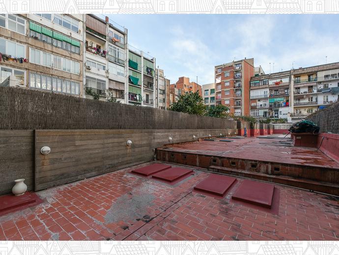 Foto 9 de Piso en Calle Consell De Cent 201 / L'Antiga Esquerra de l'Eixample,  Barcelona Capital