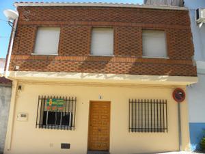 Venta Vivienda Casa-Chalet la iglesia, 4