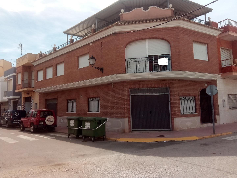 Casa  Calle hernan cortes, 22. Casa de pueblo en Favara