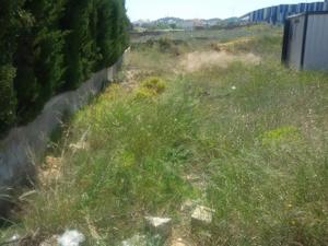 Terreno Residencial en Venta en Rosalía de Castro / Riba-roja de Túria