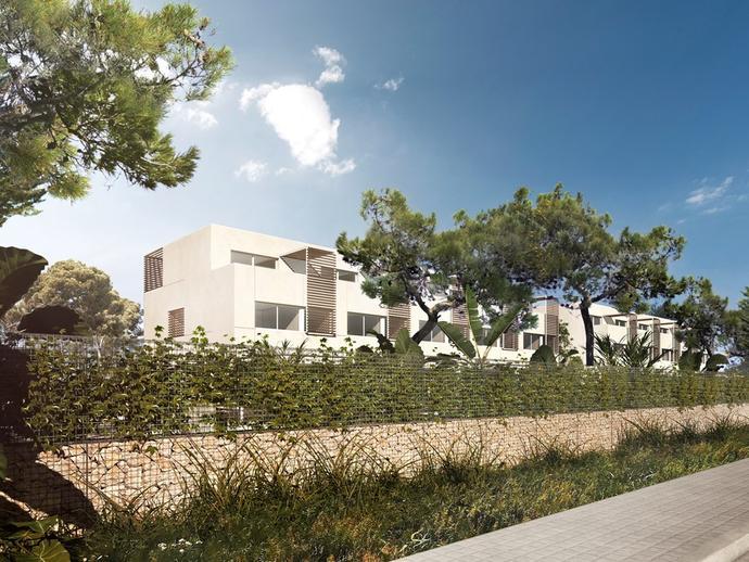 Foto 3 de Casa adosada en venta en Gavà Mar, Barcelona