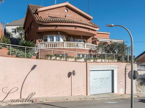 Casas en venta amuebladas en Barcelona Provincia