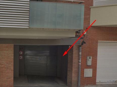 Plazas de garaje en venta en Gavà