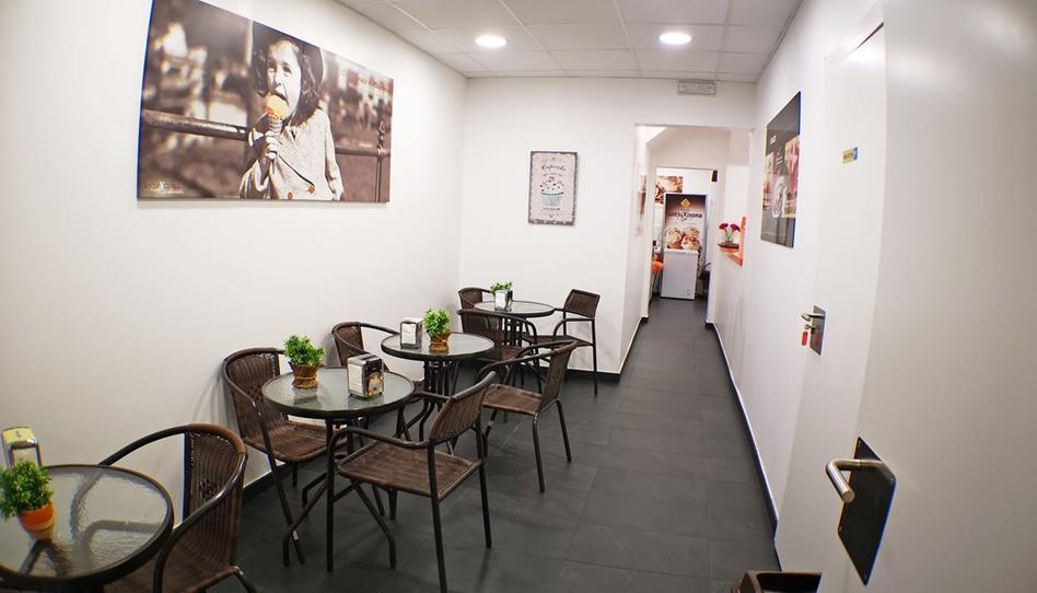 Foto 1 von Geschaftsraum zum verkauf in Centre - Estació, Barcelona