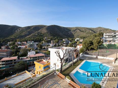 Wohnimmobilien zum verkauf in Castelldefels