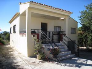 Chalet en Venta en Los Serranos - Pedralba / Pedralba