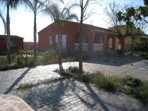 Chalet en Venta en La Pobla de Vallbona - La Pobla de Vallbona Ciudad / Urbanización San Martín - Les Penyes - Vista Calderona