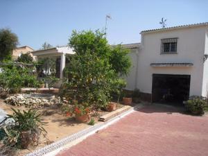 Casa-Chalet en Venta en Los Serranos - Pedralba / Pedralba