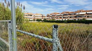 Terreno Urbanizable en Venta en Cubelles, Zona de - Cubelles / Cubelles