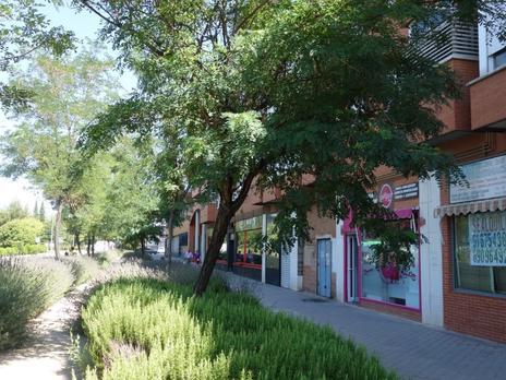 Pisos en venta con parking en Torrejón de Ardoz