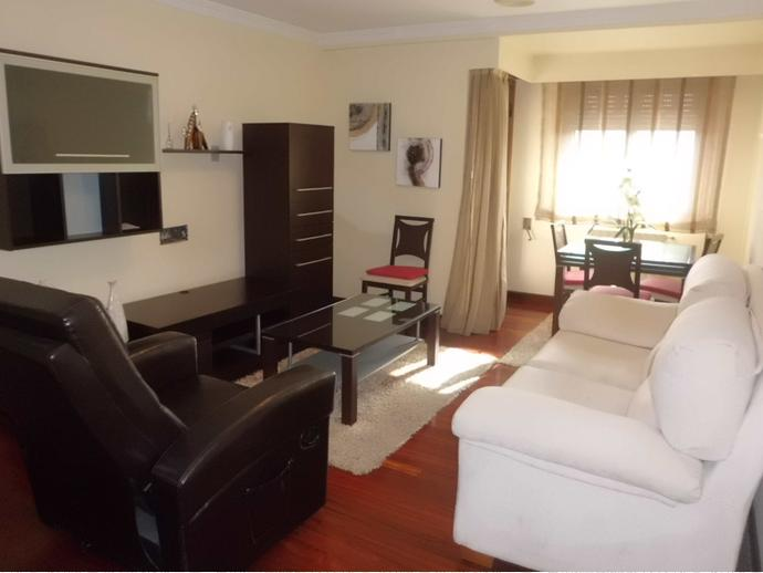 Apartamento en ourense capital en centro en calle progreso centro 141163059 fotocasa - Apartamentos alquiler ourense ...