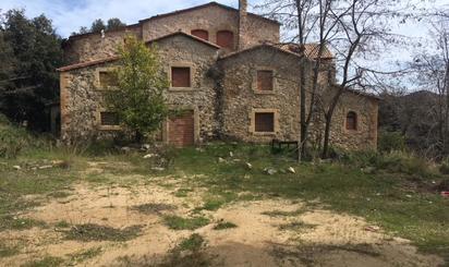 Finca rústica en venta en Can Dalmau, Sant Cebrià de Vallalta