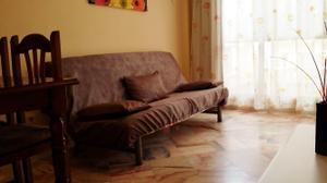 Alquiler Vivienda Apartamento las chapas - elviria