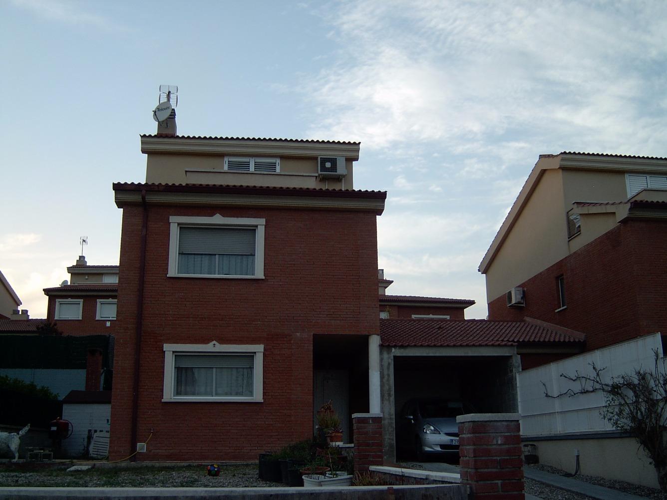 Chalet en venta en Tarragona Capital - Sant Salvador