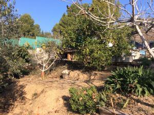 Terreno Urbanizable en Venta en Alt Camp - Els Garidells / Els Garidells
