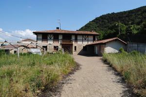 Finca rústica en Venta en Caicedo Sopeña / Erriberagoitia / Ribera Alta