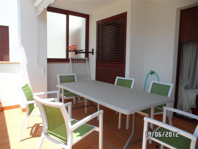 Apartamento en alquiler en Ciudad de Alicante, 1