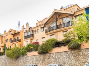 Häuser zum verkauf mit fahrstuhl in España