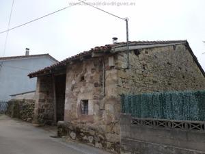 Finca rústica en Venta en Ucieda-barrio Arriba / Ruente