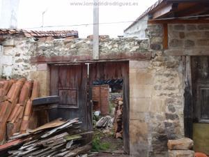 Finca rústica en Venta en Ucieda-barrio de Arriba / Ruente