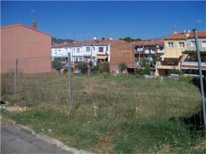 Terreno Urbanizable en Venta en Diputación / Piera