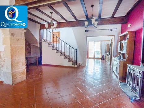 Casas adosadas de alquiler en Alicante Provincia